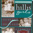 Three Generations of Hillis Girls