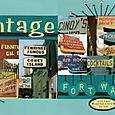 Vintage Fort Wayne