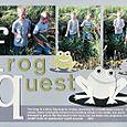 Frog Quest