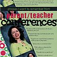 phrases i want to remember from parent/teacher conferences