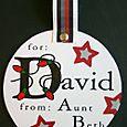 David tag