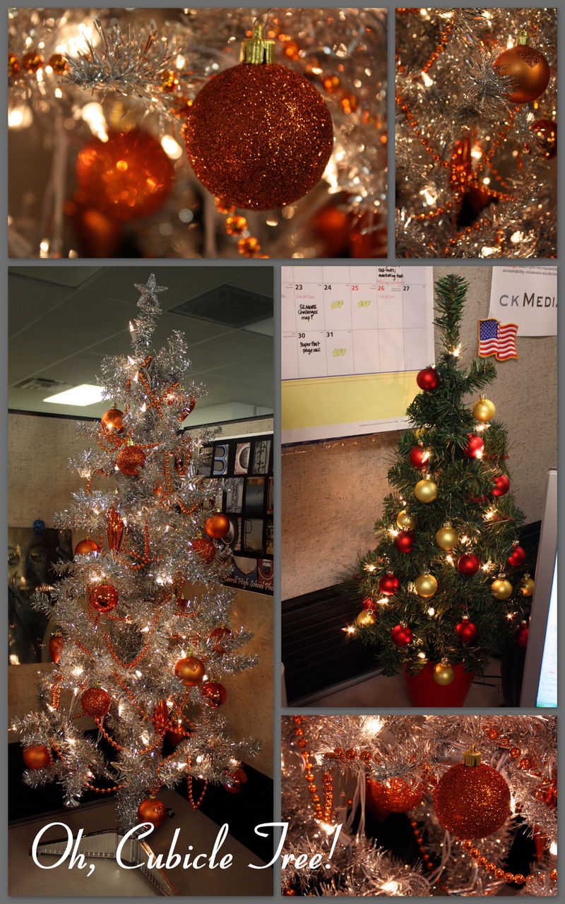 Cubicle tree