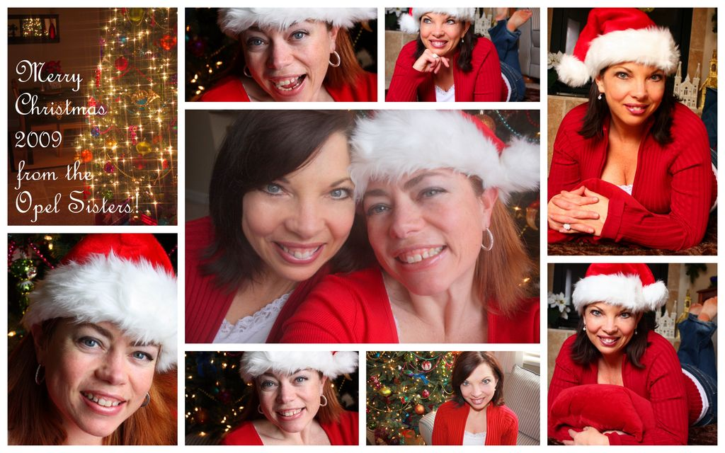 Christmas collage 09