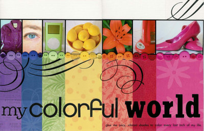 My_colorful_world