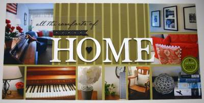 Allthecomfortsofhome
