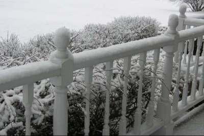 Snowyporch